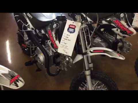 Alcoa Good Times >> Ssr Motorcycles At Alcoa Good Times Youtube