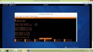 SNMP y la MIB Configuracion y Administracion