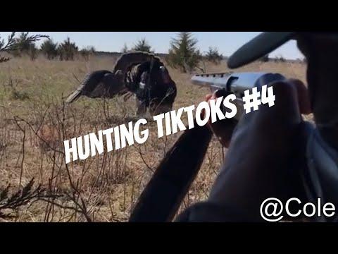 Hunting TikToks Compilation #4