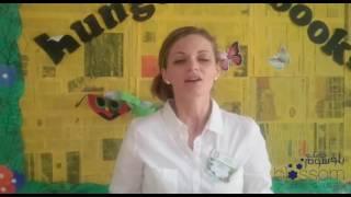 Aurore Robinot Blossom Mudon Nursery Dubai