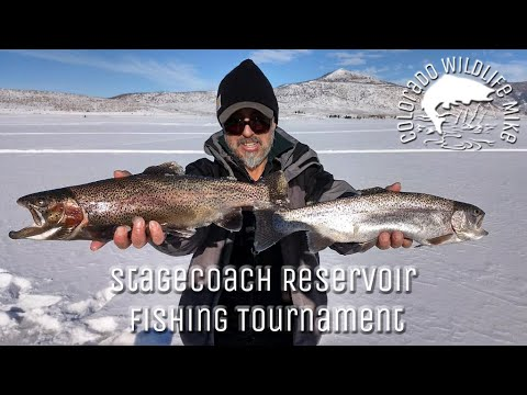 Stagecoach Reservoir Fishing Tournament