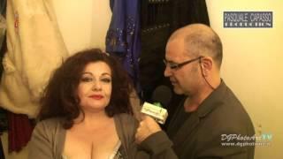 Repeat youtube video Intervista a Jessica Rizzo a cura di Pasquale Capasso per DGPhotoArt