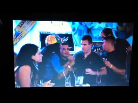 Snooki gets punched - YouTube