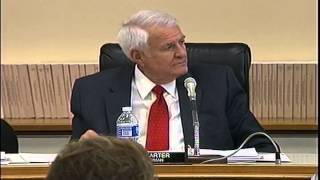 Budget Hearing - Immigration and Customs Enforcement (Homeland Security Subcommittee)