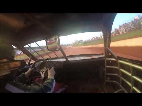 Chris Baker Extreme 4 Lancaster Speedway (7-7-18)