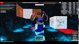 Roblox-The Quarry-Hacked-255 Unobtaniums Found