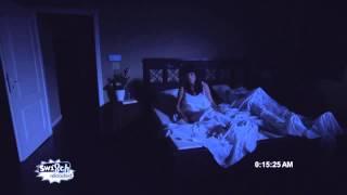 Paranormal Activity: Der Baseballschläger