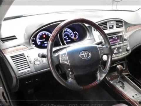 2011 toyota avalon used cars memphis tn youtube. Black Bedroom Furniture Sets. Home Design Ideas