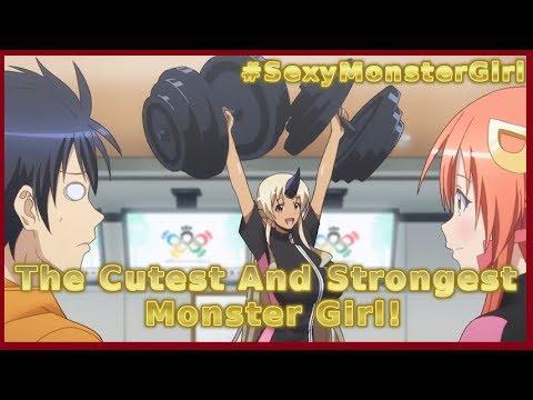 Monster musume no iru nichijou 11 - 4 2