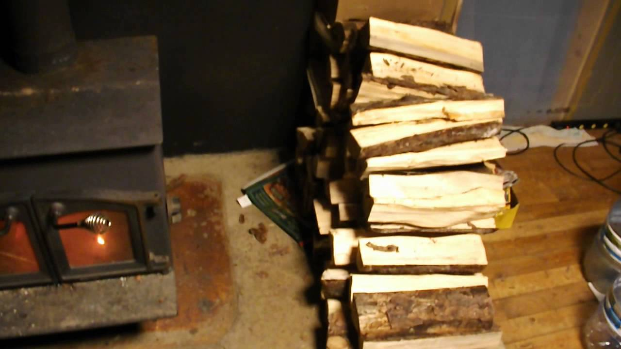 helping keep the wood stove pipes clean and free from build up from burning wood youtube
