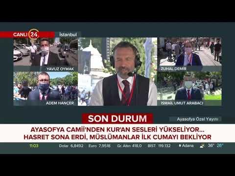 Murat Çiçek ve Hikmet Genç ile Günün Manşeti - 12 05 2020из YouTube · Длительность: 53 мин11 с