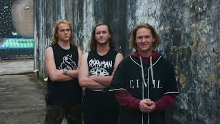 ALIEN WEAPONRY to Make North American Debut Opening For MINISTRY! | Napalm Records