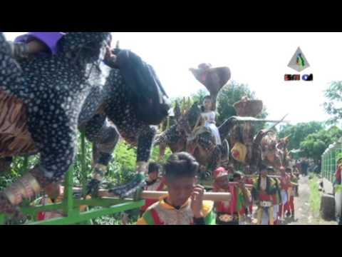 Mobil Butut Digilir Cinta - Sisingaan Jaipong Dangdut   ProMedia Production
