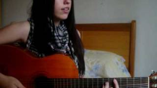 Avril Lavigne - Alice - Cover (With Chords)