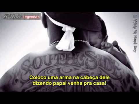 50 Cent Ill Whip Ya Head Boy Legendado