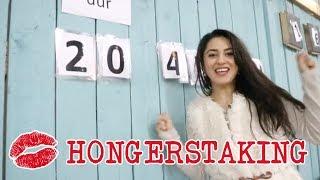 Madilia Vlog | #28 | Hongerstaking - UTOPIA (NL) 2017