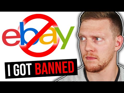 Download I Got BANNED Dropshipping on eBay? | MC011 Account Restrictions in 2021