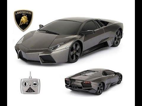 1 10 Nitro Motor 18 Chasis Lamborghini Reventon Altaya Con