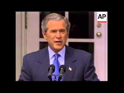 President on Iraq, al-Qaida, NKorea and marriage