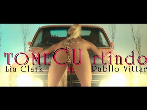 TOME CUrtindo (Vídeo Clipe) - Lia Clark Ft. Pabllo Vittar/Prod. David Alcânttara