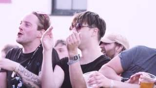 Humber Street Sesh Official Video 2016