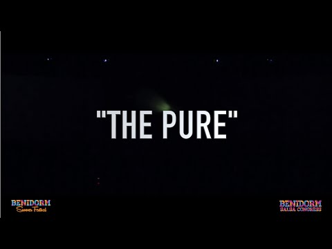 """Marco Ferrigno & Ansima Ballet Productions """"The Pure"""""""