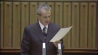 Adevăruri despre trecut: Anii '80 şi datoria externă a României (@TVR1)