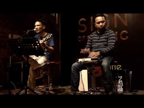 Sting - Fields Of Gold (cover)