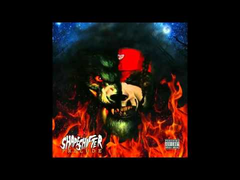 Anybody Killa ABK  Shapeshifter