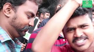 Sarkar Diwali FDFS | Madurai Theatre Response | Marana Mass | G green Channel