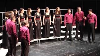 European Grand Prix Association For Choral Singing 46th Tolosa Chor...