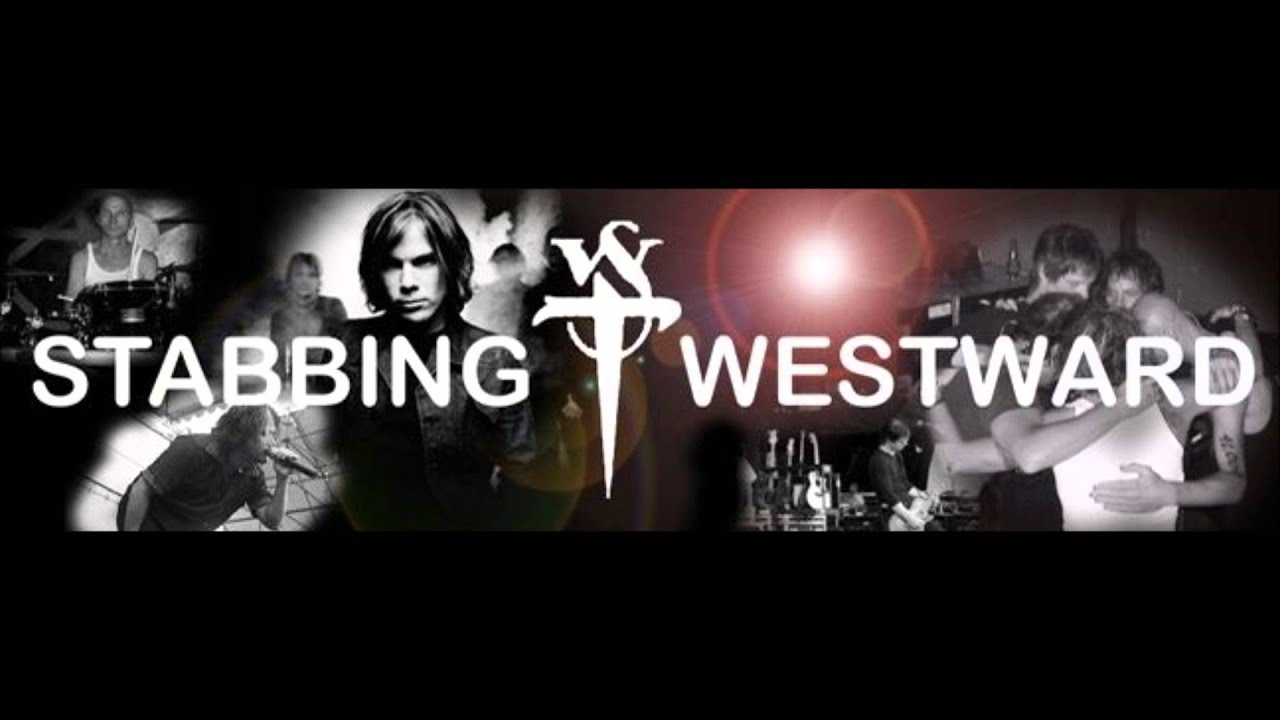 Amazoncom: Ungod: Stabbing Westward: MP3