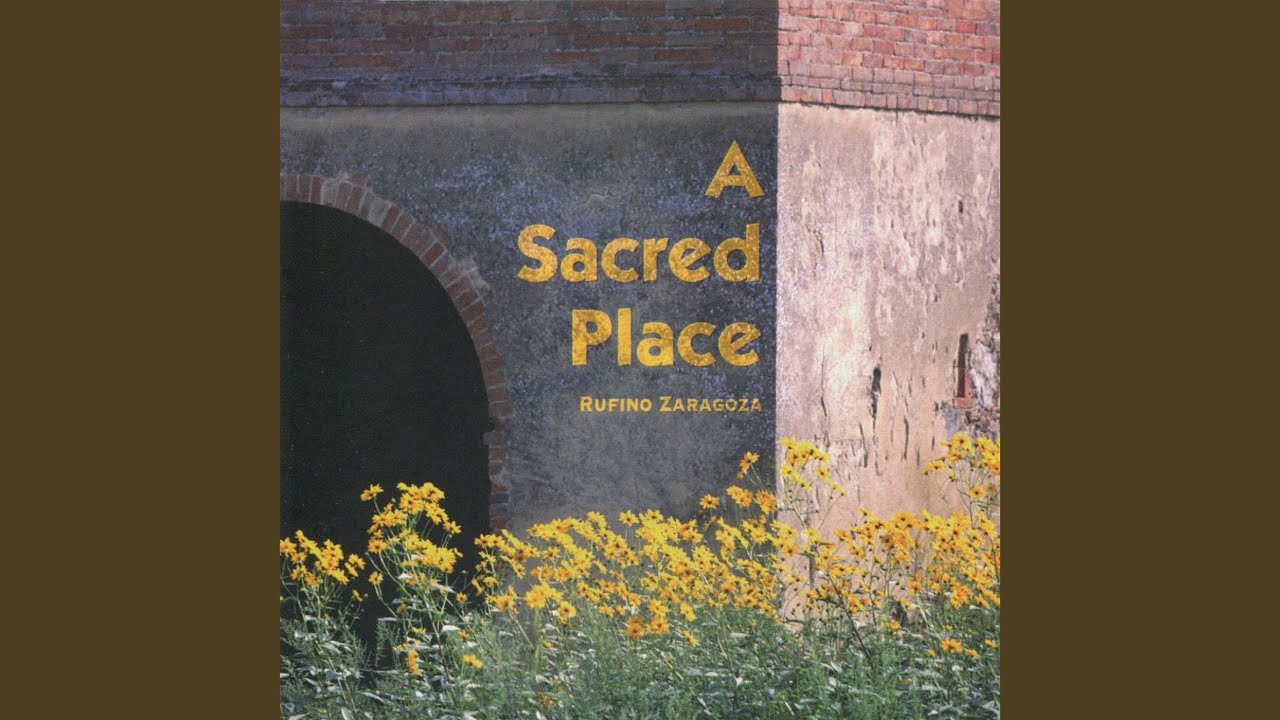 a sacred place And just what is a sacred place what do you see when you hear those words standing stones raised by ancient peoples upon a.