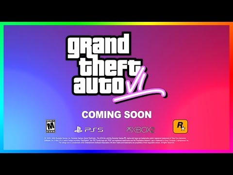 Grand Theft Auto 6 - THE BIGGEST LEAK SO FAR! Huge Map, Vice City Location & Different Eras! (GTA 6)