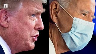 Donald Trump Mocks Joe Biden About Science