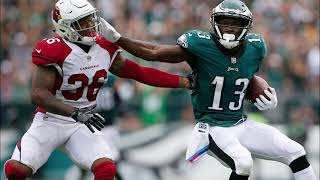 KC Joyner analysis of Eagles loss to Bucs and perspective on Week 2 results