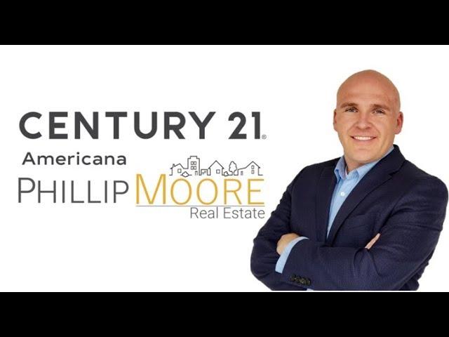 Phillip Moore - Real Estate Agent Profile Video