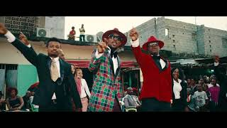 ABOU NIDAL feat SERGE BEYNAUD ''SAPE SAPE'' clip Officiel