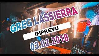 Greg LASSIERRA - IMPREVU ( Narbonne )