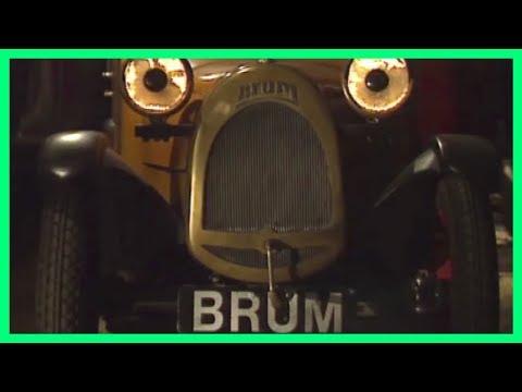 Brum 403   GOLDEN LOO   Kids Show Full Episode