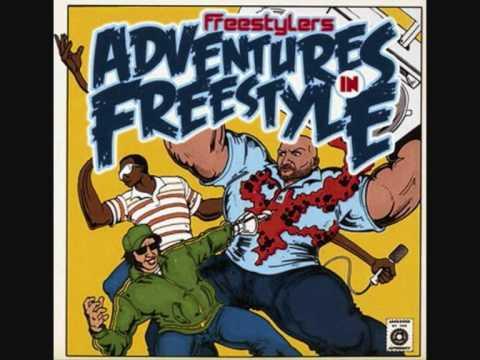 Freestylers pocketful of sadness