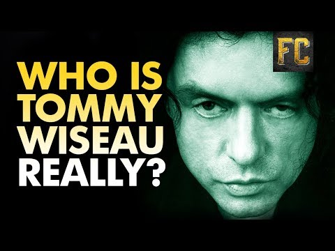 The Mysterious Life of Tommy Wiseau | Who is Tommy Wiseau? Really? | Flick Connection