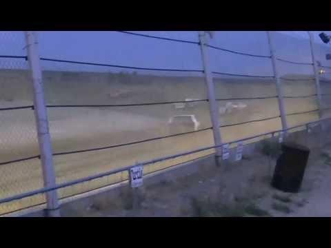 Townley Racing #2 Atomic Motor Raceway