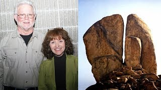 Jim and Penny Caldwell - The Real Mount Sinai (Ron Wyatt Confirmation)