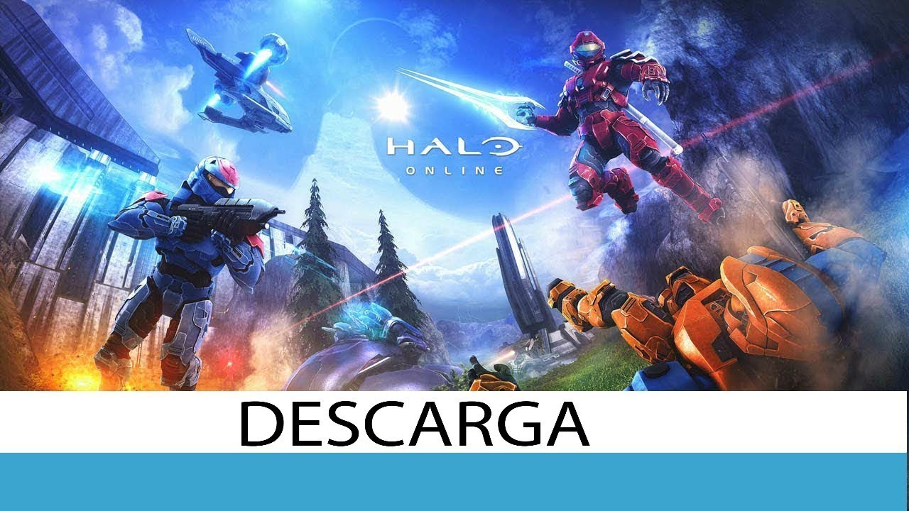 halo trial descargar gratis pc suite