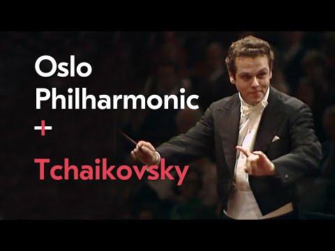 Tchaikovsky's Symphony No. 4 / Mariss Jansons / Oslo Philharmonic