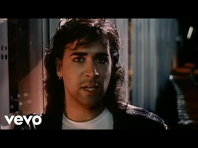 Philip Oakey & Giorgio Moroder - Together in Electric Dreams (Official Video)