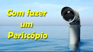 Repeat youtube video Experiencia de Física - Periscópio