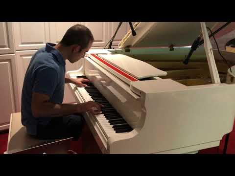 John Tesh Piano Medley