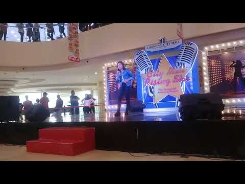 Sandiwara Cinta - Nike Ardila   City Mall Rising Star